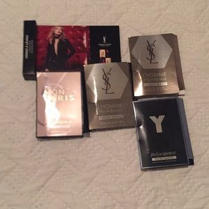 Ysl beauty bundle